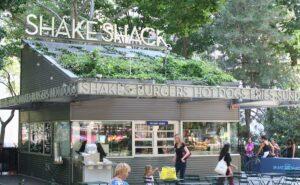 Shake Shack new york