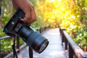 eviter de perdre ses photos en voyage