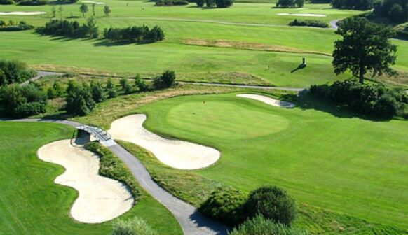 golf de l'Amirauté