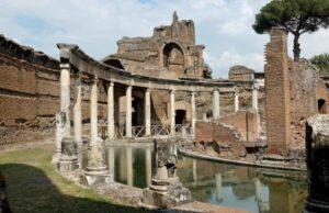 villa hadrien rome