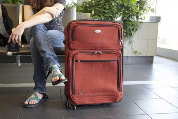 guide pour voyager léger