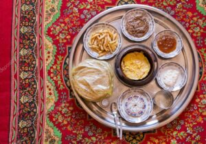 cuisine egyptienne traditionnelle