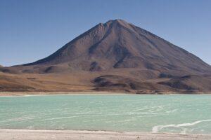 laguna verde chili