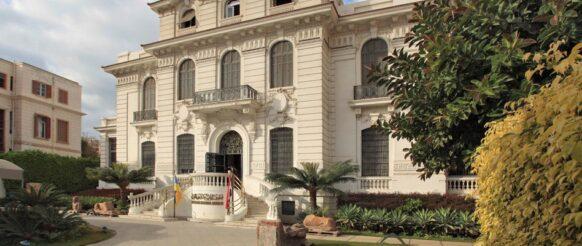 musée national d'Alexandrie