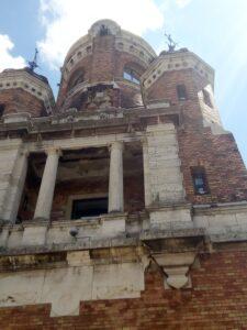 mon voyage en serbie