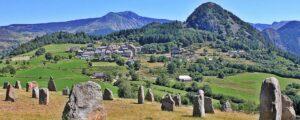 L'Ère du Tchier de Borée en Ardèche