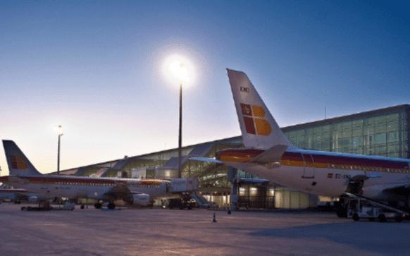 aéroport de Barcelone El Prat