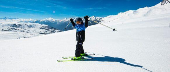 séjour ski avant l'arrivée du printemps
