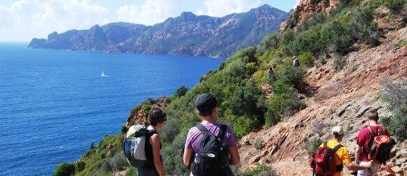 ballade en Corse