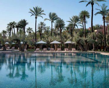 Vacances au Maroc : Réserver un court séjour tout compris au Royal Mansour