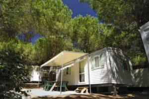 Camping de la Yole