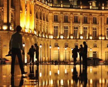 Visiter le centre-ville de Bordeaux le temps d'un week-end