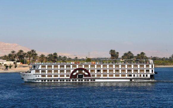 croisière sur le Nil 4 étoiles
