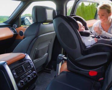 siege auto enfant long voyage