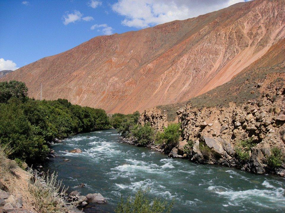 Découverte Kirghistan