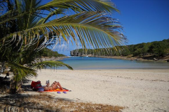 Quand aller en Guadeloupe
