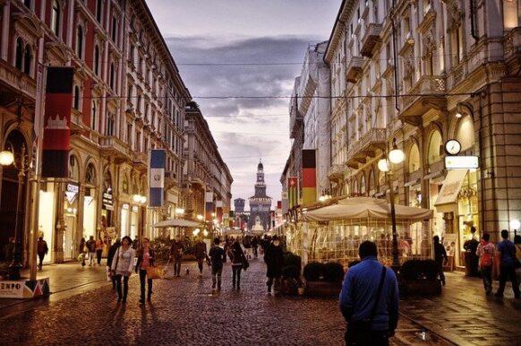 Voyager à Milan et découvrir ses visites gratuites