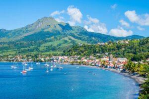 Déménager en Martinique