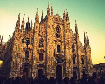 Voyager à Milan pas cher