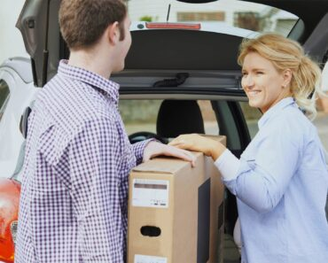 Envoyer un colis avec Cocolis : livraison par des particuliers