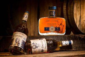 route du cognac