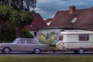 Veillez à rouler bien reposé en camping-car