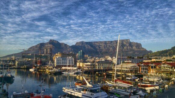 Cape Town, une ville aux mille visages