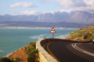 Des villes côtières à sillonner en voiture