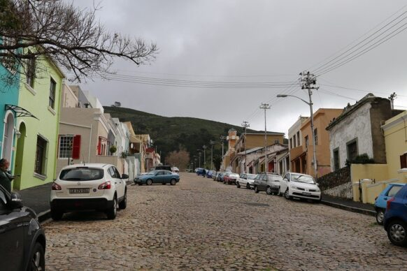 Cape Town voiture location