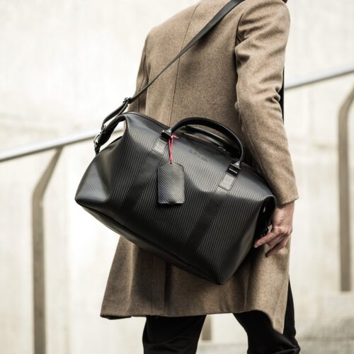 Le duffel bag
