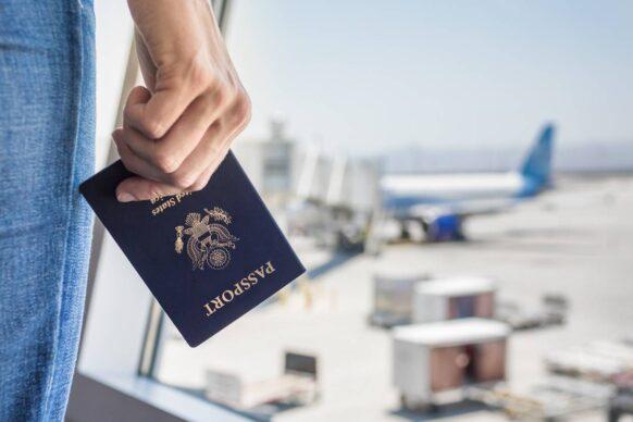 obtenir une Autorisation de voyage électronique (AVE)