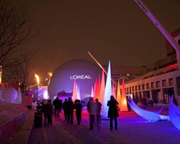 Festival Montréal en lumière : prolongez la magie de Noël en partant au Canada !