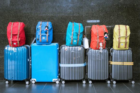 Choisir entre une valise souple et une valise rigide
