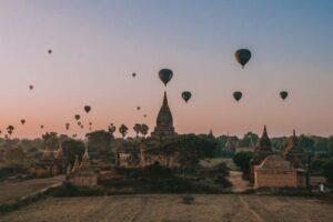 Quand et pourquoi partir en Birmanie