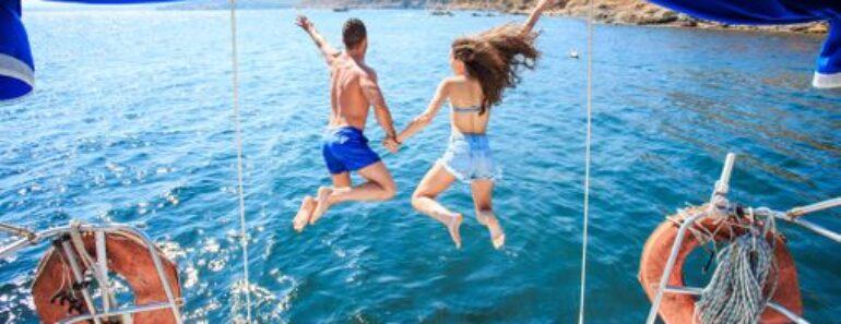 Que découvrir le temps d'une croisière en catamaran en Corse?