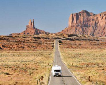 Voyage organisé en camping-car dans l'Ouest Américain