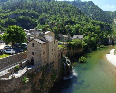 les Gorges du Tarn pour vos vacances au plein-air