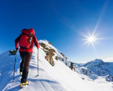 Vacances d'hiver en Suisse