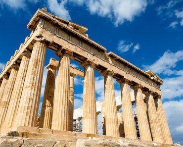 La Grèce, entre authenticité et mythologie