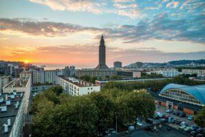 Le Havre en famille