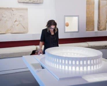 A la découverte d'un véritable musée sur la civilisation romaine